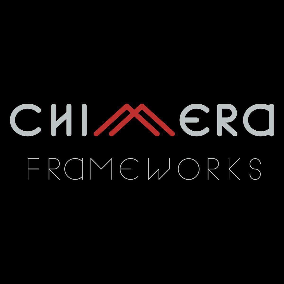 Chimera Frameworks Logo